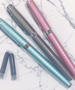 鋼筆/墨水管